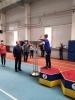 5 січня в легкоатлетичному манежі стадіону «Металург» м. Бахмута пройшов перший легкоатлетичний старт 2020 року – Відкритий чемпіонат Донецької області з легкої атлетики «Новорічні старти» серед юнаків та дівчат  2007, 2008, 2009 років народження.