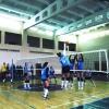 03-06 січня у м. Лиман пройшли ігри Різдвяного Чемпіонату Донецької області серед дівчат 17 років і молодше.