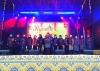 Вже третій рік поспіль Народний аматорський колектив камерний хор «Елегія» Школи мистецтв м.Бахмута бере участь в етнічному фестивалі - конкурсі «Різдвяний передзвін», який цього року відбувся в м. Святогірськ.
