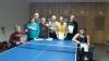 22 січня у приміщенні стадіону «Металург» відбувся чемпіонат міста з настільного тенісу серед людей з інвалідністю з ураженням опорно-рухового апарату
