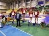 22-25 січня в м. Суми відбувся чемпіонат України серед юніорів, юніорок, юнаків та дівчат старшого віку з боротьби самбо