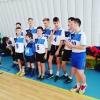 Турнір з волейболу