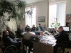 Засідання колегії при Управлінні з питань фізичної культури та спорту Бахмутської міської ради