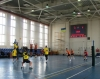 """3 тур Чемпіонату України з волейболу """"Дитяча ліга"""" приймає Бахмут"""