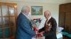 Олексій РЕВА відвідав та привітав ветеранів Другої світової війни