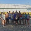 У Бахмуті до Дня Молоді та Дня Конституції відбулися міські  змагання зі скандинавської ходьби (25.06), відкритий турнір з міні-футболу(20-28.06),  Веселі старти серед учнів КДЮСШ 1(26.06) та прийняли участь у чемпіонатах області з пляжного волейболу.