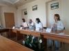 23 вересня 2020 року відбулася зустріч з представниками компанії «НАС», проєкту «Разом ми сильніші: підтримка громад в Донецькій області» в рамках подання пропозицій Бахмутської міської ради спільно з ГО «Бахмутська Фортеця» до Фонду «МАТРА».