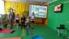 У Покровському навчально-виховному комплексі створено комфортний простір для спілкування учнів, який облаштовано сучасним обладнанням.