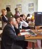 Семінар директорів загальноосвітніх навчальних закладів з проблеми «Модель методичного супроводу професійної діяльності педагогів в умовах інформатизації освіти  як фактор підвищення ІКТ-компетентності педагогів».