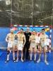 З 21 по 25 у м Луцьку пройшов Чемпіонат України по сумо, серед молоді і дорослих і міжнародний турнір Кубок Люборта. Бахмутські спортсмени в складі збірної Донецької області завоювали 20 медалей різного ґатунку.