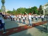 Для школярів 9-х, 11-х класів м. Артемівська 11 травня пролунав останній дзвоник. Цього ж дня відбулося ще одне хвилююче для випускників свято – випускний бал – традиційний і прекрасний захід нашого міста.