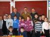 15 и 18 февраля 2013 года в Часовоярской общеобразовательной школе І – ІІІ ступеней  №17 проходили  дни Памяти,  посвященные 24 годовщине вывода советских войск из Афганистана.