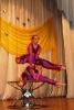6 травня цирковий колектив «Сузір'я» запросив дітей та дорослих на звітний концерт «Віват, цирк!», який відбувся  в КЗ «Артемівський міський народний Дім».