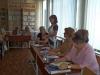 22 травня 2013 р. на базі Артемівської загальноосвітньої школи I-III ступенів №12 пройшов науково-практичний семінар «Модульно-рейтингова технологія організації навчального процесу в старшій школі».