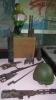 С 2 сентября 2013 г. в Артемовском краеведческом музее работает выставка с фондов музея «Эхо прошедшей войны», посвященная 70-летию освобождения Артемовска  в годы Великой Отечественной войны.