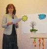 29 жовтня 2013 року у дошкільному навчальному закладі №25  «Дзвіночок» відбулось засідання методичного об'єднання для вчителів-логопедів