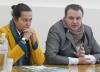 31 жовтня 2013 року у конференц-залі  відділу освіти Артемівської міської ради відбулась зустріч керівників дошкільних навчальних закладів  з  делегацією Видавничого дому Міжнародного центру фінансово-економічного розвитку (МЦФЕР)