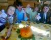 Цікаво та корисно провели канікули учні Артемівської ЗОШ № 4