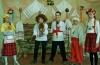 6 листопада в загальноосвітній школі І-ІІІ ступенів № 18 м. Артемівська відбувся конкурс інсценування українських казок «Казка вчить, як на світі жить».