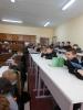 з нагоди відзначення Року дитячої творчості в Україні у ЗОШ №18 для учнів молодших класів відбувся концерт «Мій друг-акордеон»