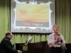 29 листопада у Школі мистецтв м. Артемівська відбулась шкільна філармонія за темою: «Пісні на слова Т.Г. Шевченка».