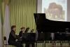 У Школі мистецтв м. Артемівська будо організовано та проведено  концерт «Викладачі – дітям». У цьому році він мав назву «У світі тварин». За допомогою можливостей різноманітних інструментів виконавці «намалювали» образи різних тварин.