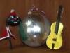В Школе искусств  прошел конкурс елочных новогодних игрушек  на новогоднюю музыкальную тематику.