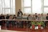 В Артемовском индустриальном техникуме ДонНТУ  прошла встреча лидеров молодежных общественных  организаций  города с воинами–интернационалистами, участвовавшими в боевых действиях на территории других государств.