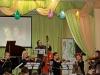 """В понеділок 24 лютого у концертній залі Школи мистецтв м.Артемівськ пройшла шкільна філармонія, присвячена 200-річчю з дня народження кобзаря """"Т.Г.Шевченко - художник""""."""