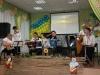 В Школі мистецтв м.Артемівська продовжується тиждень українського мистецтва.