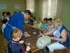 На базі Артемівської школи №24 працює дитячий табір відпочинку «Зоряний».