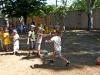 В дошкільному навчальному закладі яслах-садку №39 «Кульбабка» відбулася музично-спортивна розвага «Ромашковий бум» з дітьми старшої групи.
