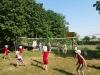 У дошкільному закладі №18 «Росинка» міста Артемівська відбувся тематичний день «Різнокольорове літо», в якому прийняли участь вихованці всіх груп.
