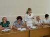 28 серпня 2014 року відбулась інструктивно-методична нарада керівників дошкільних, загальноосвітніх та позашкільних навчальних закладів