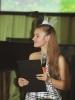 Традиционно 1 октября в Международный день музыки ярко и торжественно прошел «День первоклассника»  в Школе искусств г.Артемовска.