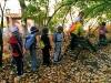 На базі дошкільного закладу №27 «Зірочка» відбулася зустріч вихованців гуртка «Туристик» з вихованцями гуртка з пішохідного туризму Артемівського міського Центру туризму, краєзнавства та екскурсій, які займаються туристсько-краєзнавчою діяльністю.