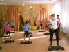 На початку листопада 2014 року на базі ясел-садка №59 «Червона квіточка» було проведено засідання методичного об'єднання «Фізкультурні цікавинки» для інструкторів з фізичної культури та вихователів профільних оздоровчих груп дошкільних навчальних закладів