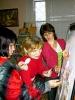 В м.Артемівську згідно з планом роботи міського методичного кабінету відбулися засідання міських методичних об'єднань учителів початкової школи.