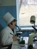 В  городской больнице №2 прошла презентация проекта «Реформа здравоохранения Украины в  действии». В лаборатории были заменены -3 окна.