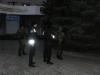 Артемовские правоохранители совместно с военной службой правопорядка ВСУ и батальоном милиции общественного порядка специального назначения ежедневно в составе усиленных нарядов охраняют покой жителей города.