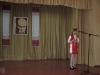 Традиційно, у березневі дні відзначається День народження українського поета Т.Г.Шевченка. 13 березня за ініціативою відділу освіти Артемівської міської ради у міському Центрі дітей та юнацтва відбувся міський конкурс «Кобзареве слово – вічне».