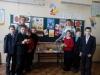 Учні паралелі 3-х класів Артемівської школи-ліцею №11 провели свято-виставку «Зустрічаймо Великдень разом!».