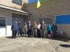 7 мая состоялось открытие памятной мемориальной доски уроженцу Артемовска Герою Украины Дмитрию Чернявскому, который трагически погиб 13 марта в Донецке в результате возникших столкновений между проукраинскими и пророссийскими митингующими.