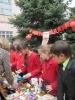 У рамках Місячника «Створи добро», оголошеного відділом освіти, учні 1-11 класів Артемівської школи-ліцею №11 узяли активну участь у Всеукраїнській благочинній акції «Серце до серця».