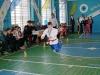12 октября 2015 года  на территории общеобразовательной школы № 1 прошёл спортивно-развлекательный конкурс «Козацькі розваги», посвященный Дню украинского казачества.