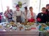 У Часовоярській школі №17 відбулися заходи, приурочені до Дня захисника України та українського козацтва.