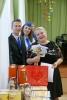 Привітання від директора Школи мистецтв Гринь Євгенії Василівни отримали 37 «викладачів – пілотників»
