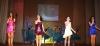 Концертную программу для присутствующих подготовили творческие коллективы Городского центра культуры и досуга.