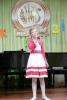 """26.02.2019р.  в Школі мистецтв м.Бахмута відбувся шкільний конкурс юних вокалістів """"Крок до зірок"""", в якому прийняли участь учні вокально-хорового відділення віком від 5 до 16 років."""