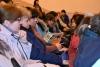 12 березня 2019 року у приміщенні Бахмутської загальноосвітньої школи № 10 відбулося перше громадське обговорення програми реальних дій, в основі якої лежать вирішення актуальних соціальних проблем.